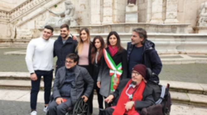 'Naked - La disabilità senza aggettivi'