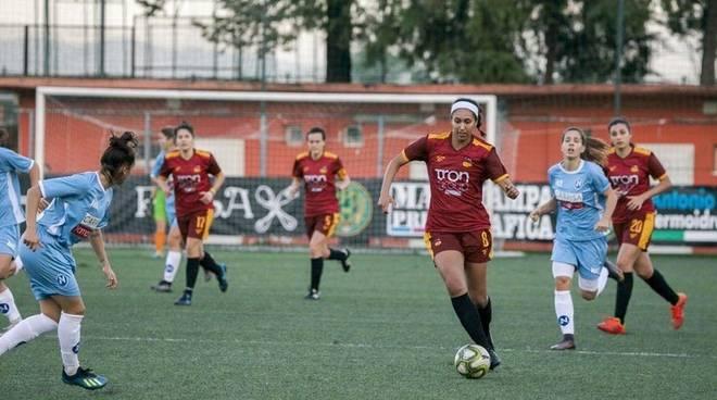 roma cf-napoli 3-0