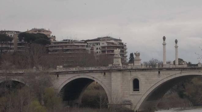 Roma - Corso Francia