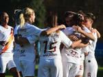 Roma-Orobica 6-0