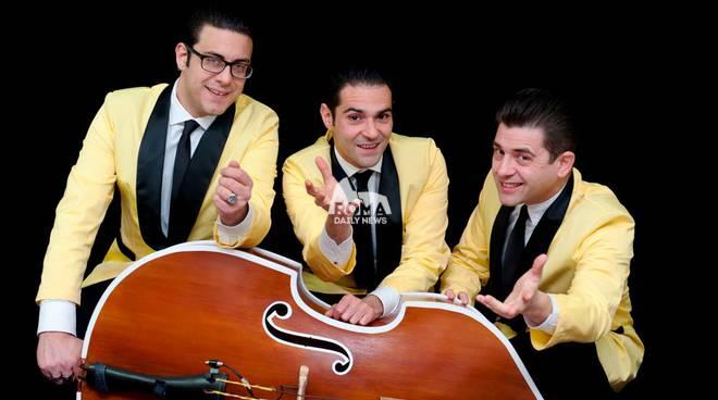 New Tones Trio