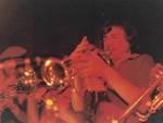 Fraternali Quartet Gruppo B: The Music of Virgilio Fraternali live al Cotton Club