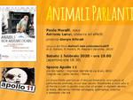 Animali parlanti: reading musicale