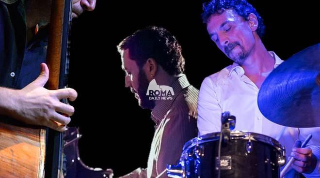 Nunzi Candela Florio Trio
