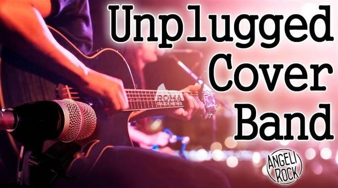 Appuntamento con la musica live 23 gennaio da Angeli Rock!