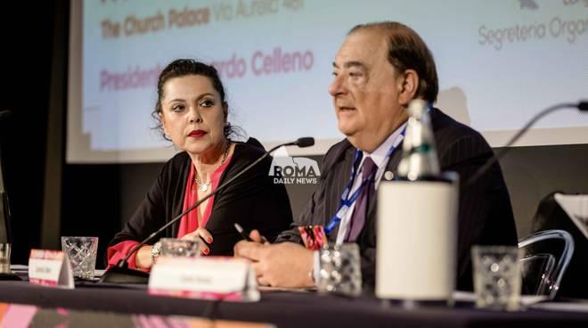 Gli esperti AIDECO relatori a Roma International Estetica