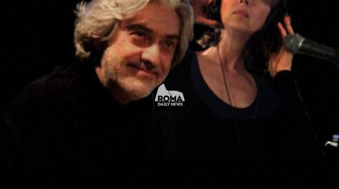 Jazz Duetting Riccardo Biseo & Antonella Santoro