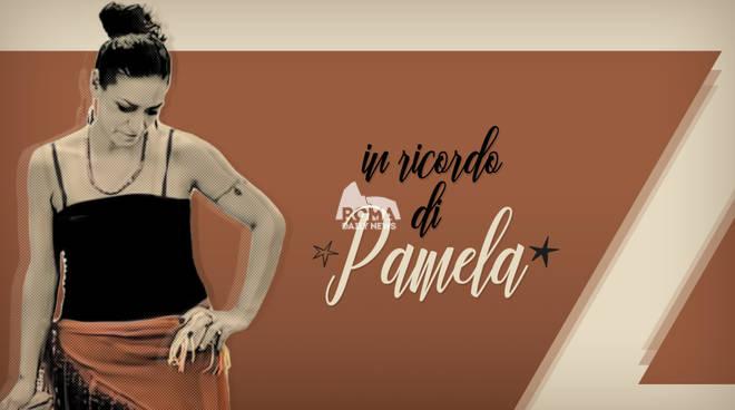 In Ricordo di Pamela