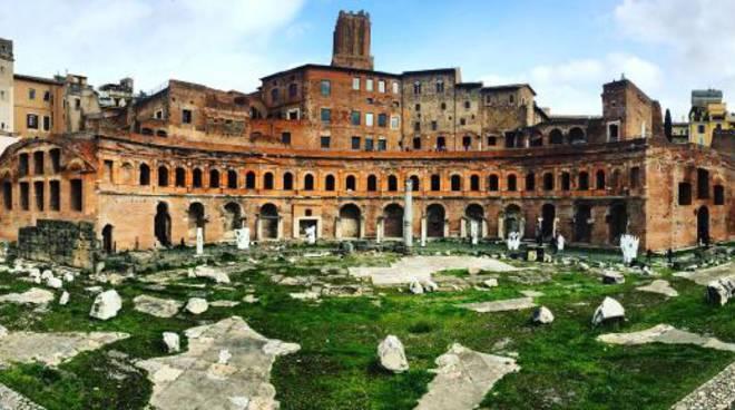 mercati roma