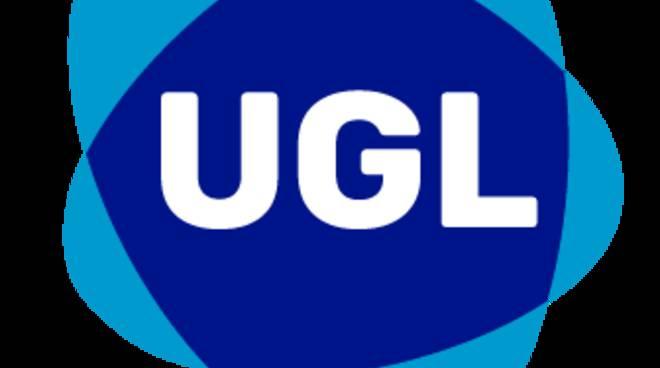 nuovo logo UGL