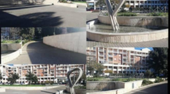 piazza ambrosini