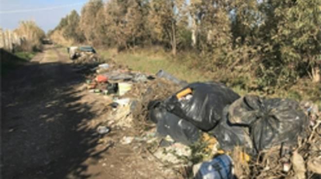 raccolta rifiuti 15-01-2020