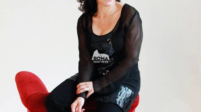 Ada Montellanico omaggio a Billie Holiday #inspirationalwomen