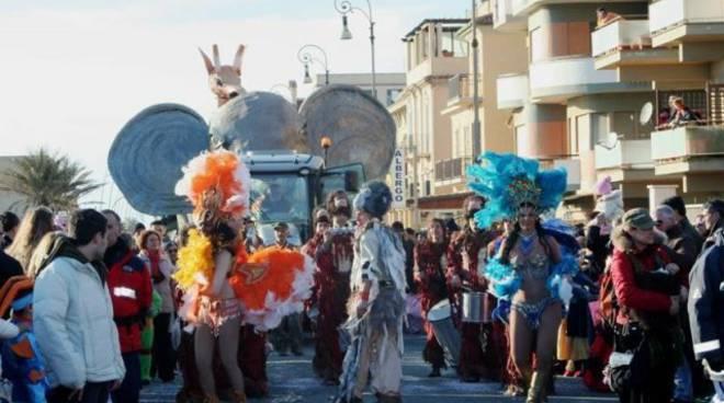 Carnevale del Mare