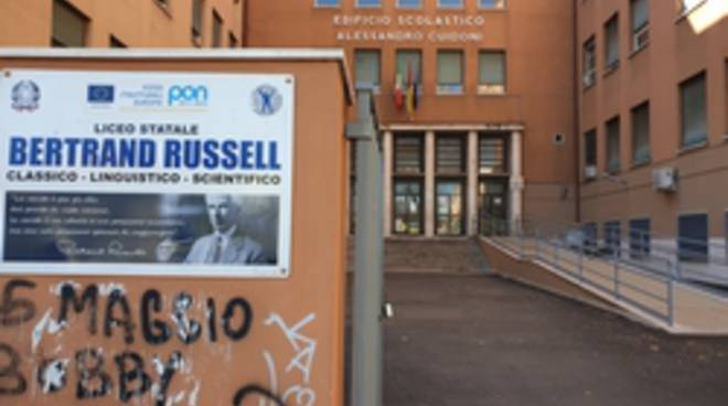 incontro istituto russell
