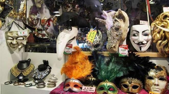 Materiale per Carnevale