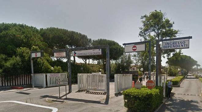 Ospedale Grassi di Ostia