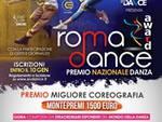 Roma Dance Award