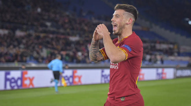 roma-gent 1-0