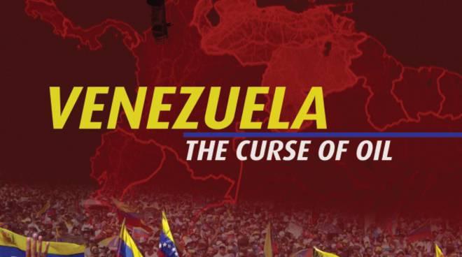 Venezuela la maledizione del petrolio