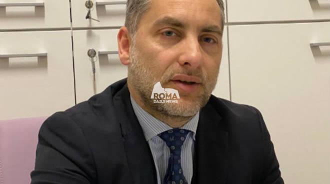 Coronavirus: Pasquali (Sistema Impresa Roma), sottoscritto accordo quadro con Regione Lazio