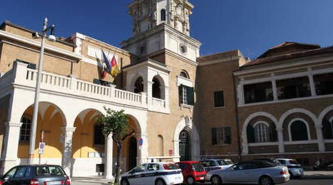 Municipio X