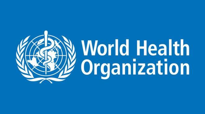 organizzazione mondiale sanità oms
