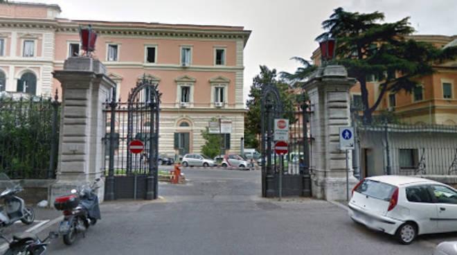 Policlinico Umberto I