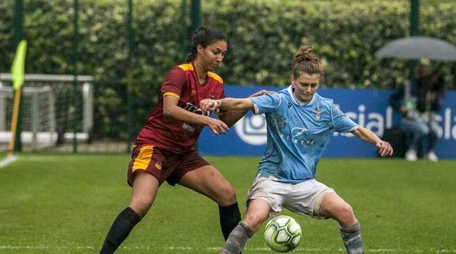 roma cf-lazio 0-1