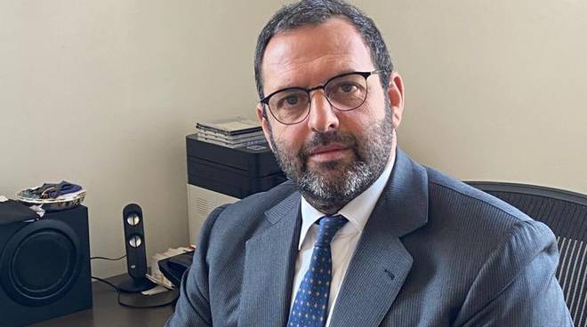 Alfredo Maria Becchetti