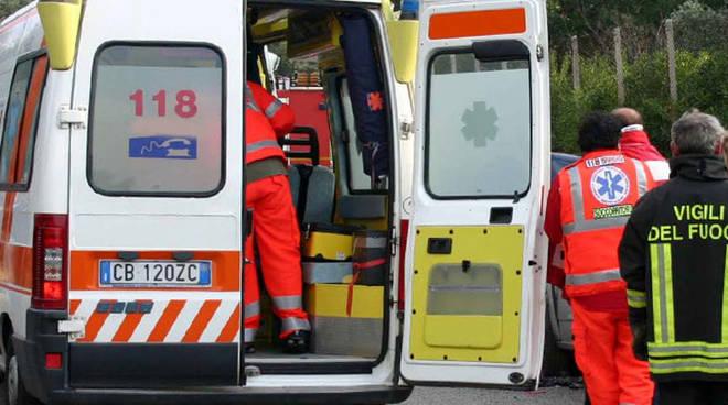 Ambulanza - RDN