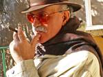 Spoleto Arte: il pittore Valcarlo Drensi al Tgcom24