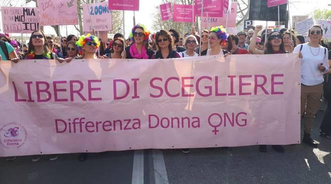 Differenza Donna - RDN