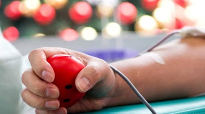 Donazione sangue - RDN