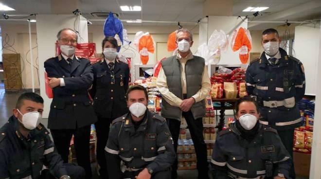 I Gruppo Trevi Polizia Locale Roma Capitale - RDN