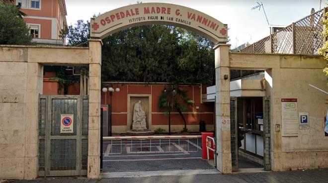 ospedale vannini