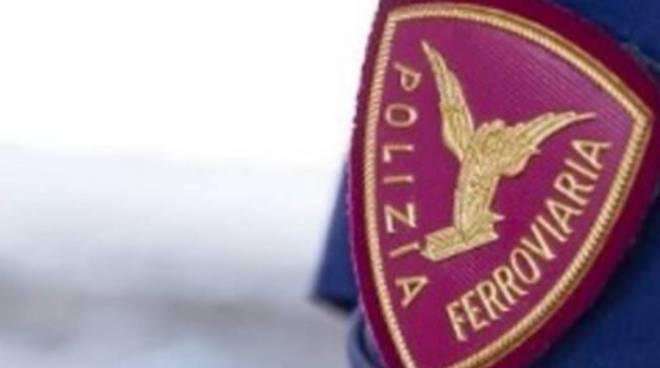 Polizia Ferroviaria - RDN
