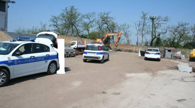 Polizia Locale Roma Capitale - RDN