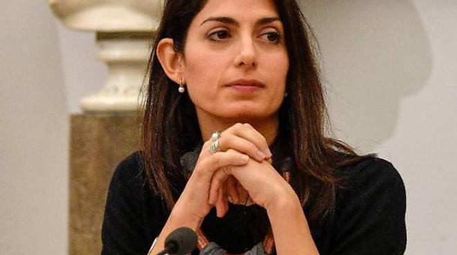 Virginia Raggi - RDN