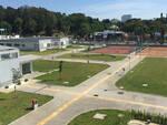 centro sportivo paralimpico tre fontane