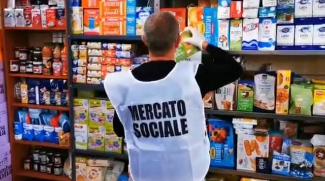 Mercato Sociale - RDN