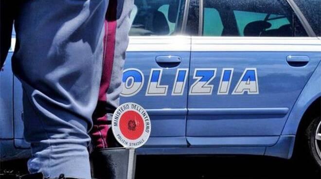 Polizia di Stato - RDN