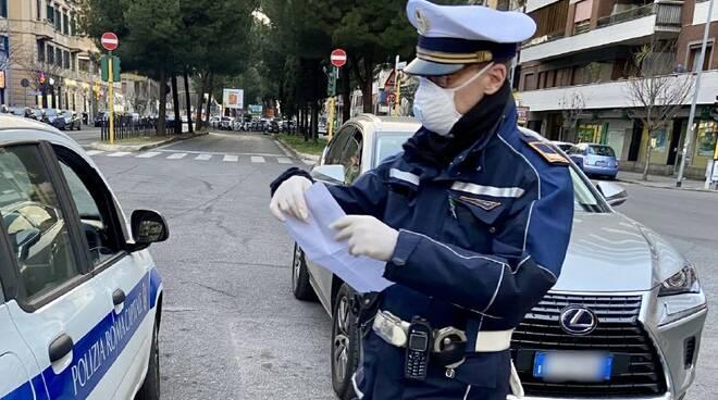 Polizia Locale di Roma Capitale - RDN