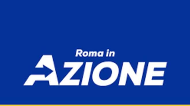 roma in azione