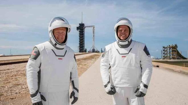 Space X di Elon Musk