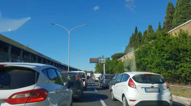 Traffico - RDN