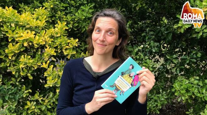 Annalisa Corrado libro