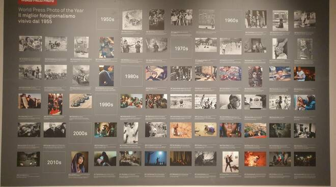 mostra world press photo