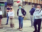 protesta municipio iv