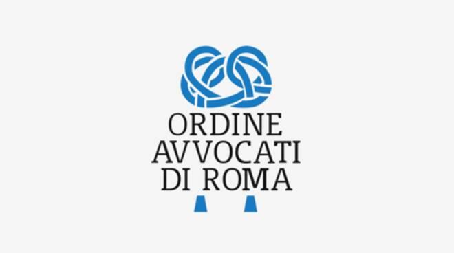 coa ordine degli avvocati di roma